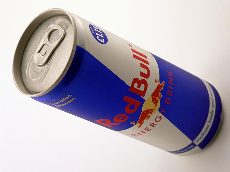Вся правда про «Энергетические напитки»
