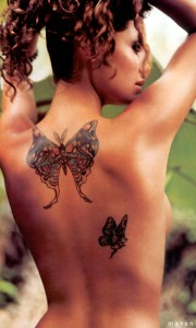 "10 инÑ'ÐµÑ€ÐµÑÐ½Ñ‹Ñ Ñ""акÑ'ов о татуировкаÑ"