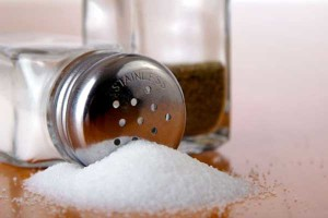 10 фактов о соли