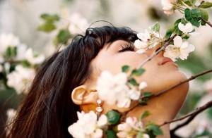Интересные факты про полезные запахи