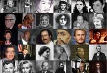 116 фактов об известных людях