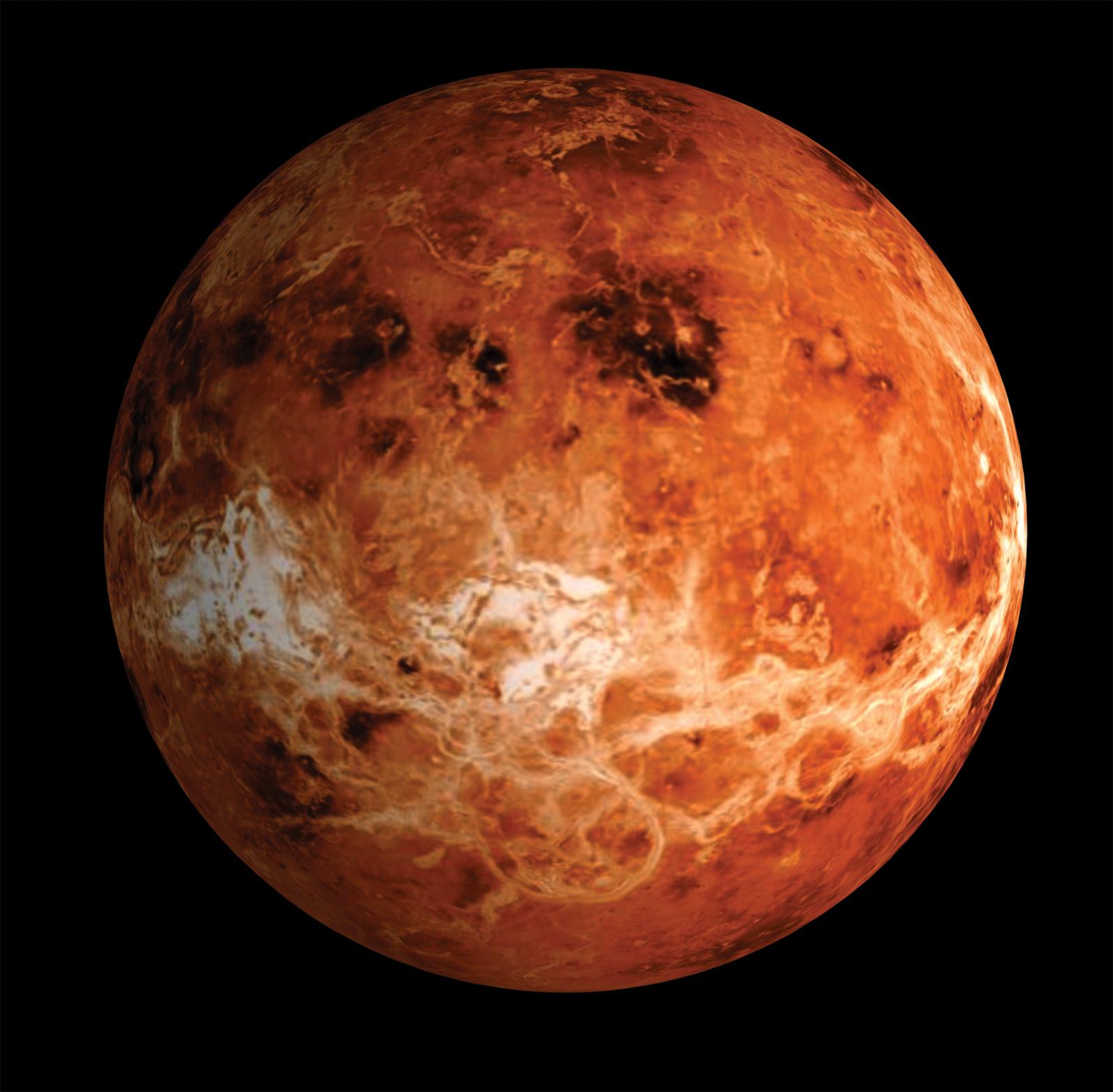 venus planet images - HD1594×1563