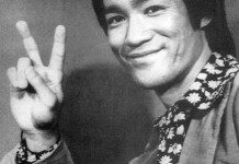 Правила жизни Bruce Lee