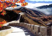 длина китайской стены