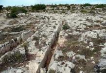 «Следы Телег» на Мальте