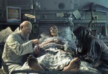 Самые нелепые смерти?
