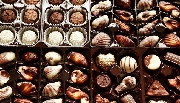 Полезные и интересные факты о шоколаде
