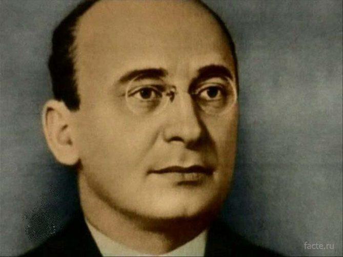Л. Берия