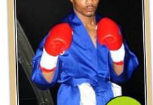 Самый плохой боксер в мире