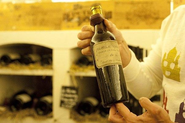Где продаются самые дорогие вина?