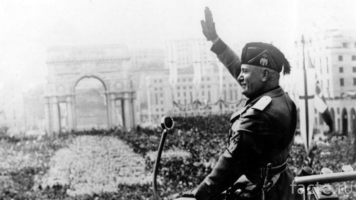 Итальянский фашизм