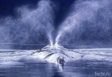 фонтан кита