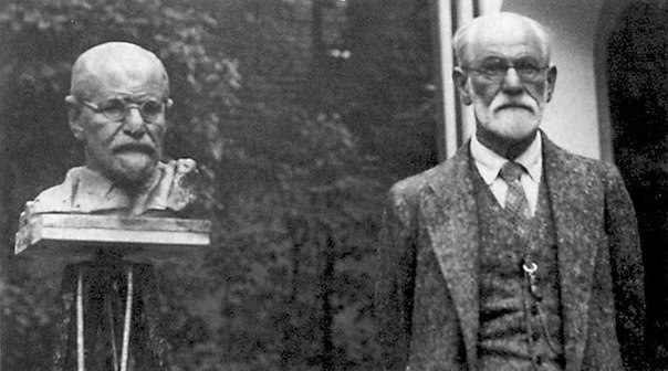 5 правил отношений по Зигмунду Фрэйду, осознанно о бессознательном