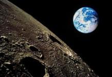 Если бы Вы смогли сложить бумагу 43 раза, она бы достигла Луны