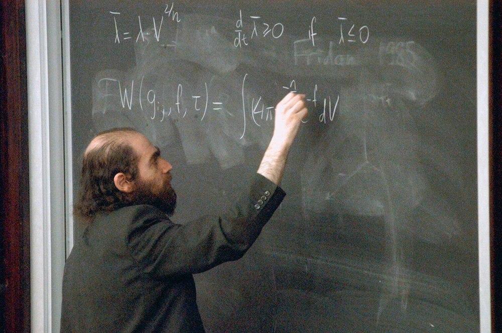 Математический гений, отказавшийся от приза в 1 миллион долларов