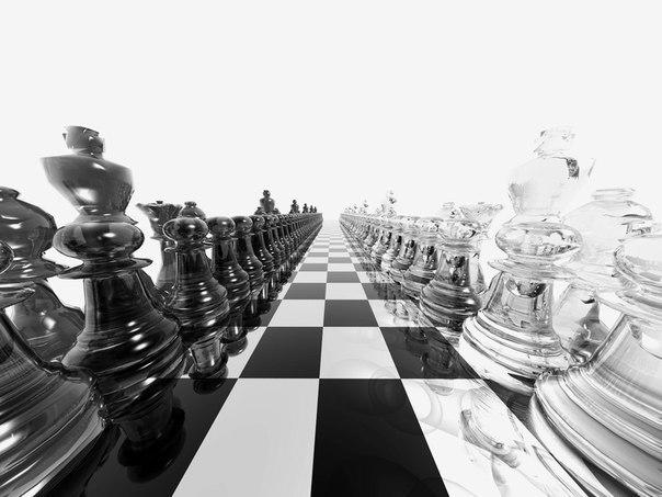 Как выиграть шахматную партию за несколько ходов, если Вы не умеете играть?