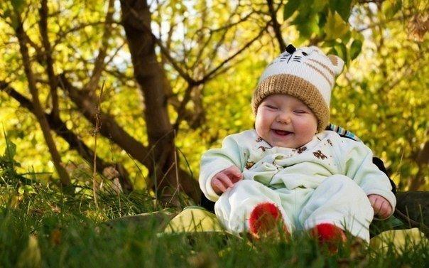 Как смех влияет на наш организм?