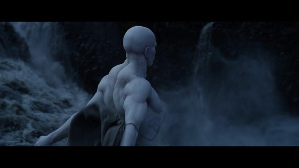 Внеземное происхождение человечества