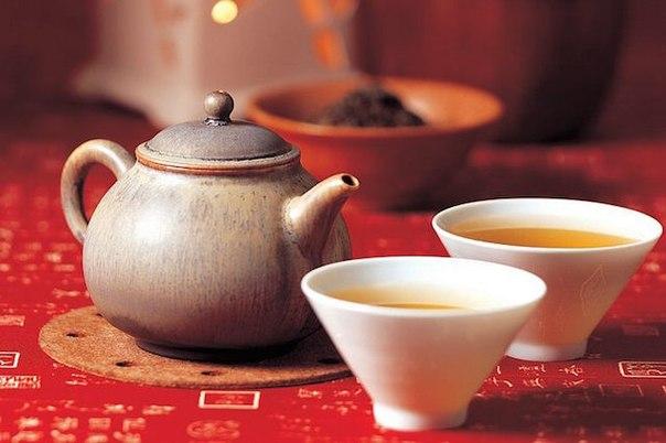 почему нельзя пить чай при похудении