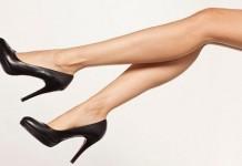 5 вариантов толкования поз девичьих ножек на свидании
