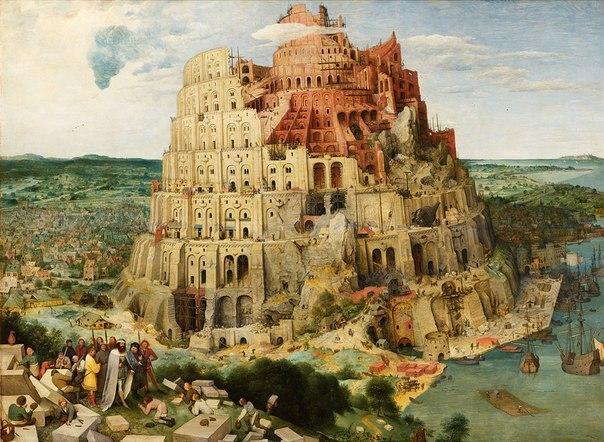 Что мы знаем о Вавилоне