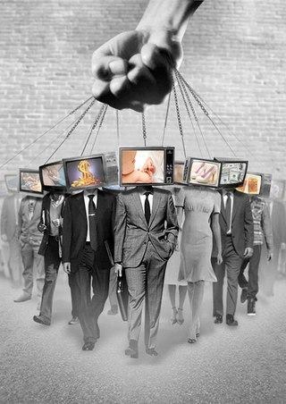 Принципы военной пропаганды