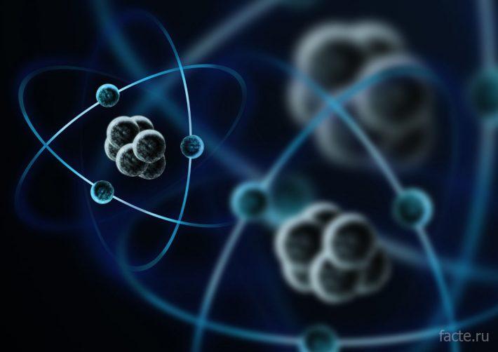 физические частицы