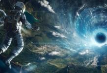Как выжить в космосе без скафандра?