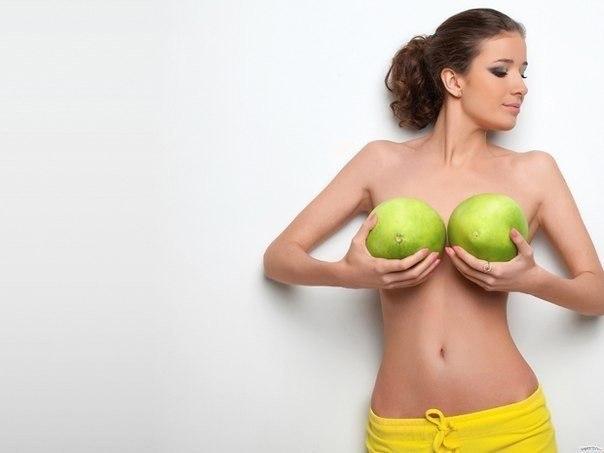 Почему кофе уменьшает грудь?