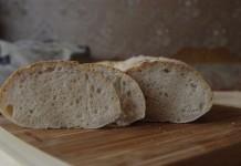Почему в хлебе есть дырочки?