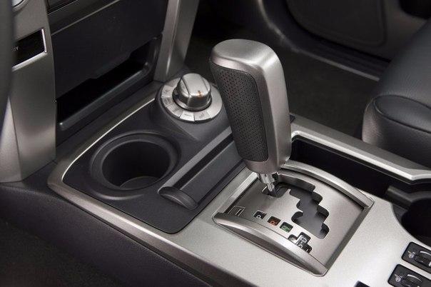 7 способов 'убить' автоматическую коробку передач