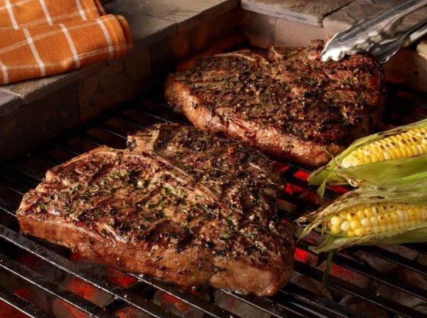 Как жарить мясо: 5 полезных советов