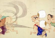 japanese-fart