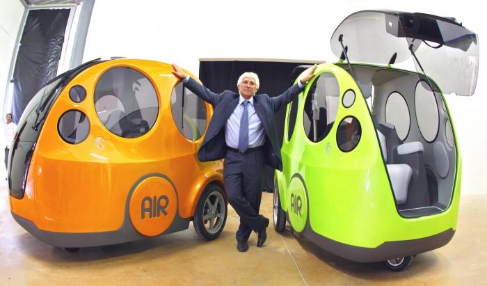 чем можно заменить топливо для автомобилей