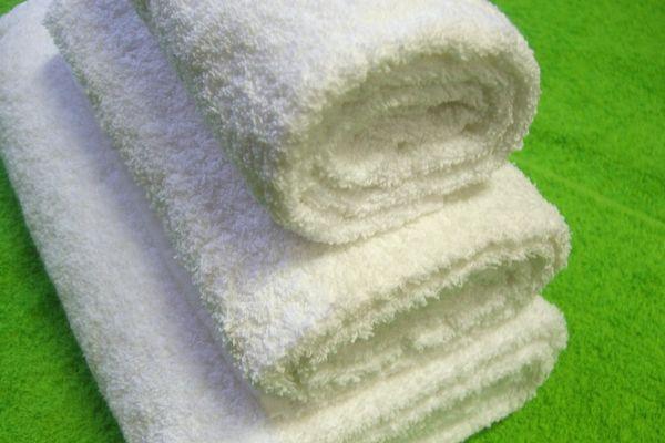День полотенца - махровые полотенца