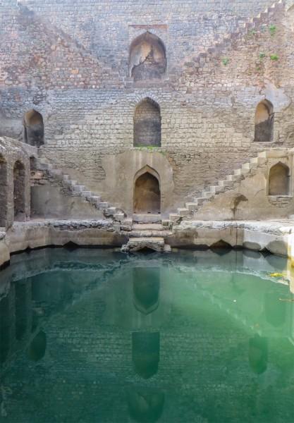 Древние сооружения Индии, которые потрясают своим предназначением