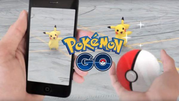 Pokemon Go: самые интересные моменты уже культовой игры