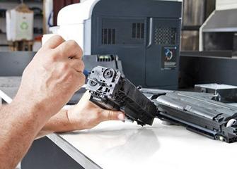 Как заправить картридж для принтера самостоятельно?