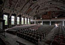 бедфордский театр