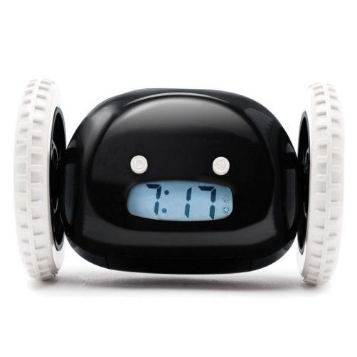 умный будильник