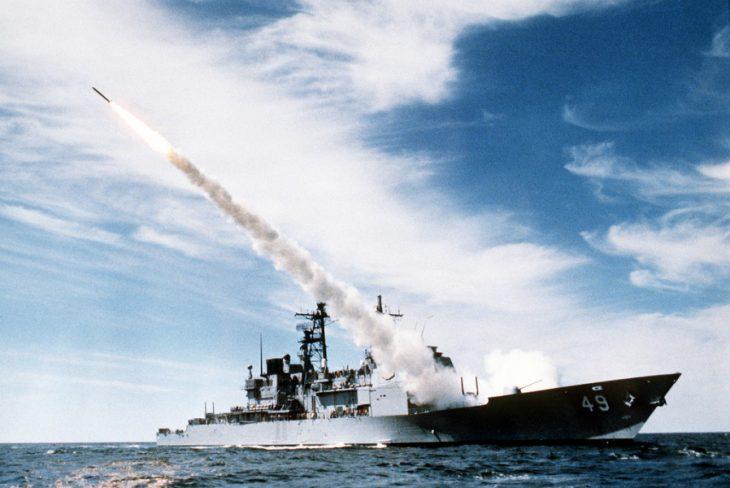 уничтожение иранского боинга