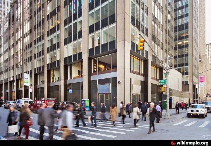 бизнес-центр Америкас-авеню
