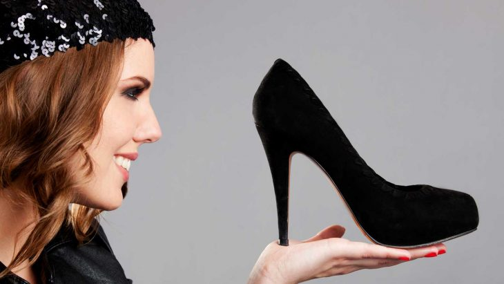 Чехия туфли