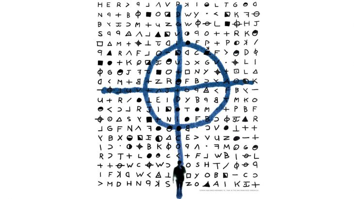криптограмма Зодиака