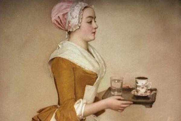 Загадка картины, ставшей торговым брендом Шоколадницы