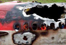 Самые страшные авиакатастрофы