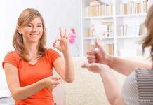Язык глухих