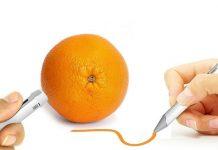Ручка scribble