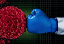 Способ борьбы с раком