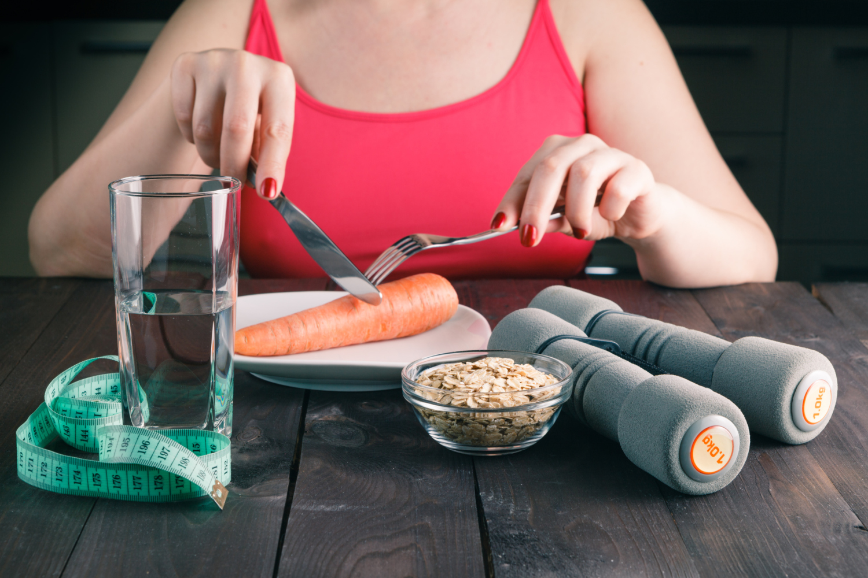 Простой бесплатный способ похудеть